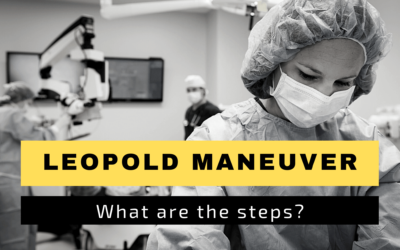 How to Do Leopold Maneuver? What are the steps?